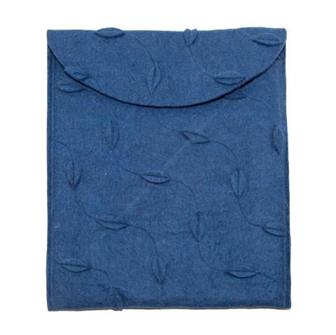 C19B köynnös, sininen, tuhkapussi, M