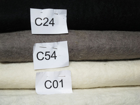 Harmaa C54, 3 mm, 50 x 50 cm