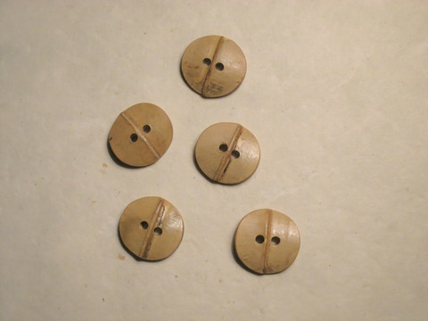 Bambunappi halk 25 mm