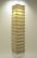 Lokta-kuutio 16x16x90cm, luonnonvalkoinen