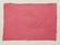 A4 pinkki RD21, revitty reuna