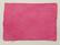 A4 voimakas pinkki RD2, revitty reuna