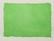 A4 kirkkaanvihreä GR7, revitty reuna