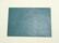 A4 tumma petroolin sininen, suora reuna