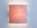 Seinävalaisin, vaaleanpunainen, valkoinen runko
