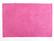 50x75cm RRS isokukka, pinkki punaisella painatuksella