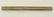Italialainen sinettilakka, vihertävä ruskea, nro 6