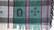 Dhukuti-liina vihreäsävyinen, suuri