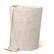 C01 silk embroidery, natural white, cone