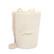 C01 perhonen, valkea, huopakartio S