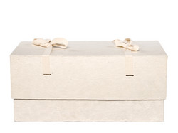 C01, natural white, 4corners babycasket S
