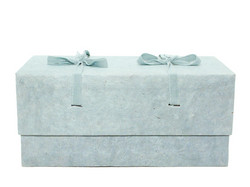 C23, light blue, 4corners babycasket L