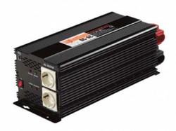 Invertteri 2500W/5000W 12V Intelligent