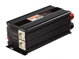 Invertteri 2500W/5000W 12V Intelligent