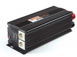 Invertteri 5000W/10000W 12V Intelligent