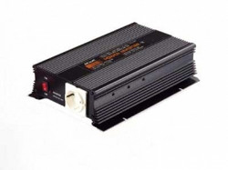 Invertteri 600/1200W 24V, Intelligent