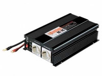 Invertteri 1000/2000W 24V, Intelligent