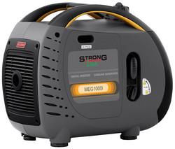 Loppu! StrongLine Aggregaatti, digitaali-invertteri 1000W, bensiini