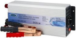 Siniaaltoinvertteri 1000W/2000W 12V, CRX