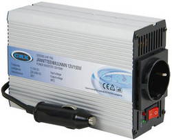 Siniaaltoinvertteri 150W/300W 12V, CRX
