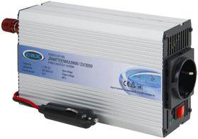 Siniaaltoinvertteri 300W/600W 12V, CRX