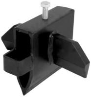 Ristihalkaisuterä AWD 7tn pystymallin klapikoneeseen