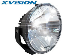 Loppu! X-Vision Dominator, LED Lisävalo, 24W, 230mm, Ref 30
