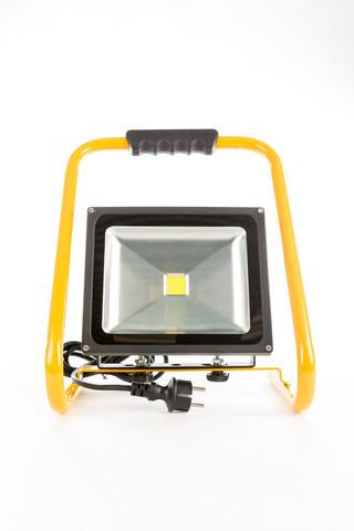 LED Energie Led-heitin 30W, H-jalusta, 1.8m kumikaapeli+schuko