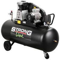 Kompressori Strong Line 200L 3,0kW 400V