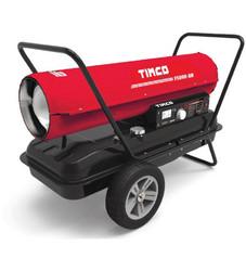 Timco 40kW hallilämmitin termostaatilla