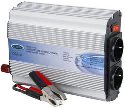 Invertteri CRX, 600W/1200W 12V
