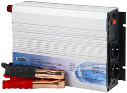 Invertteri CRX, 1000W/2000W 12V