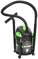 Teollisuusimuri Lavor Rudy 1200S kuiva/märkä, 1200W