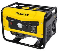 Loppu! Aggregaatti Stanley SG 2400, 2400W, bensiini