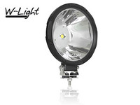 Loppu! W-light Escape 225, LED Lisävalo, 50W, 229mm, Ref 37,5