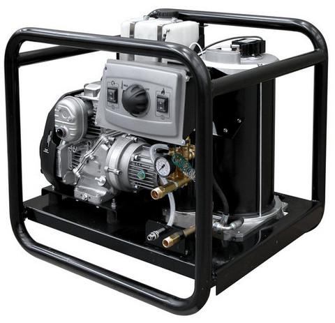 Loppu! uumapesuri Lavor Thermic 5HW, bensiinikäyttöinen