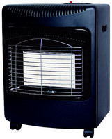 Kaasulämmitin Thermal Plus Mini 1,5-4,1 kW