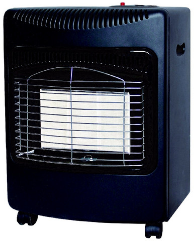 Ennakkomyynti! Kaasulämmitin Thermal Plus Mini 1,5-4,1 kW
