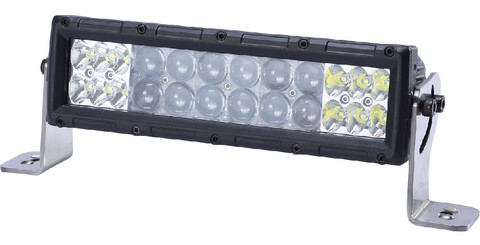 Arctic Bright R21, LED Lisävalo, 96W, 372mm, Ref.12,5