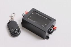 LED Himmennin RF langattomalla kaukosäätimellä 12V/96W, 24V/192W