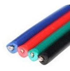 RGB Asennusjohto (4-napaa)