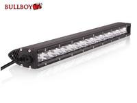 Bullboy LED Työvalopaneeli 90W, 490mm, 4800 lumen