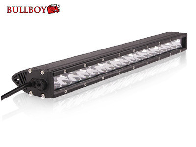 Bullboy LED Työvalopaneeli 90W, 490mm, 4800 lumen