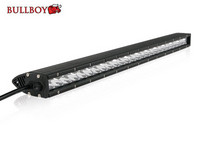 Bullboy LED Työvalopaneeli 130W, 690mm, 7700 lumen