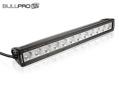 Loppu! BullPro LED Työvalopaneeli 120W, 510mm, 10800 lumen