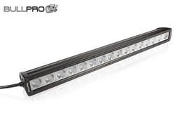 Loppu! BullPro LED Työvalopaneeli 160W, 670mm, 14400 lumen