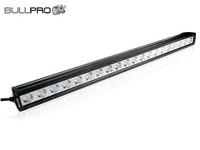 Loppu! BullPro LED Työvalopaneeli 200W, 830mm, 18000 lumen