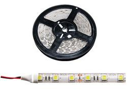 LED Valonauha 5m, 12V, 60W, IP20, 3000K lämmin valkoinen