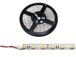 LED Valonauha 5m, 12V, 20W, IP20, 3200K lämmin valkoinen