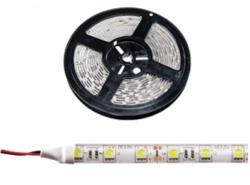 LED Valonauha 5m, 12V, 72W, IP65, 3000K lämmin valkoinen